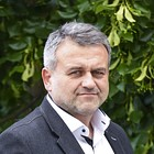 Ing. Ivan Radosta