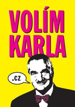 Obrázek kčlánku Podporujeme Karla Schwarzenberga