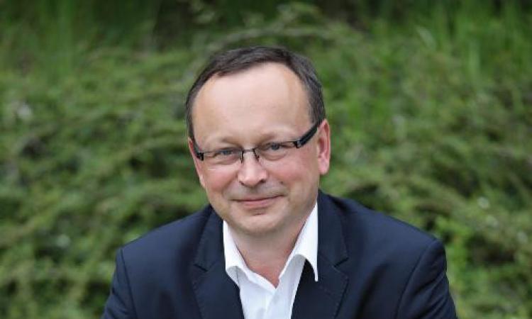Obrázek kčlánku Současný radní abývalý starosta Luboš Průša oaktuálních problémech Písku