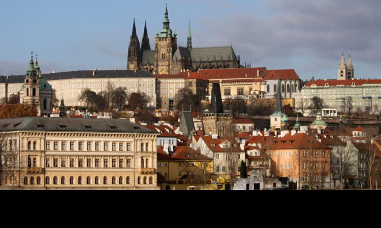 Obrázek kčlánku Kdo má největší šance vboji oPražský hrad?